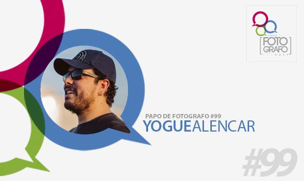 yoguealencar