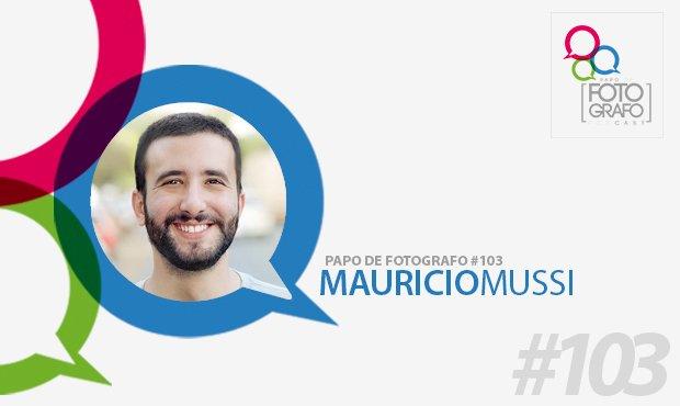Mauricio Mussi