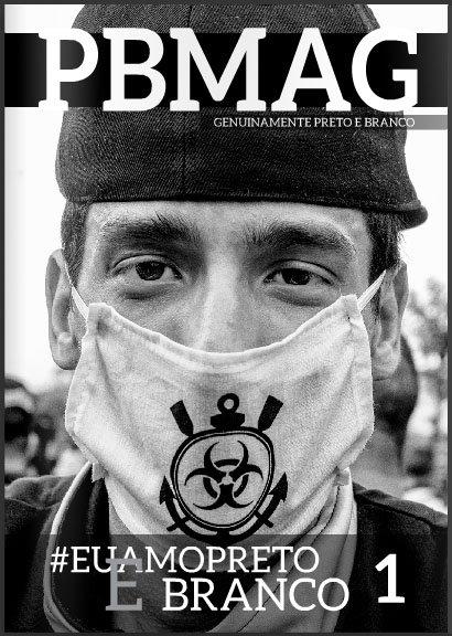 Capa da 1ª edição   Foto: Alexandre Urch