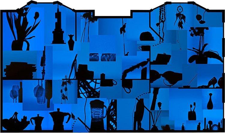 Blueprints Foto de Joana Cardozo