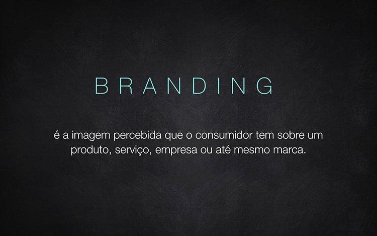 Quadro 2. Um dos conceitos do branding