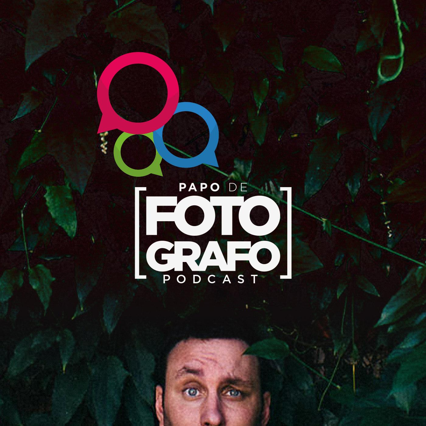 Papo de Fotógrafo